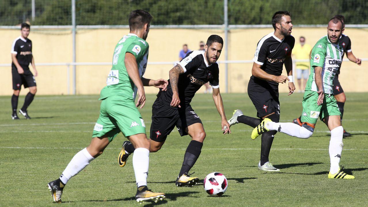 Alineacion Real Oviedo Deportivo Riazor.Ibra en El Requexón