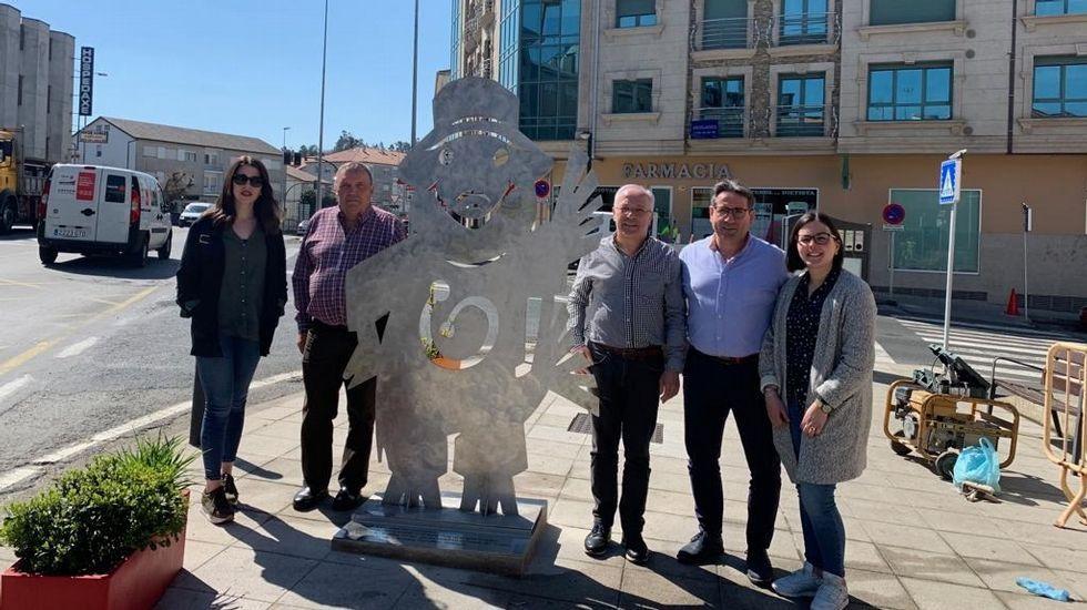 Las visitas guiadas son una de las opciones de ocio para esta Semana Santa en Lugo