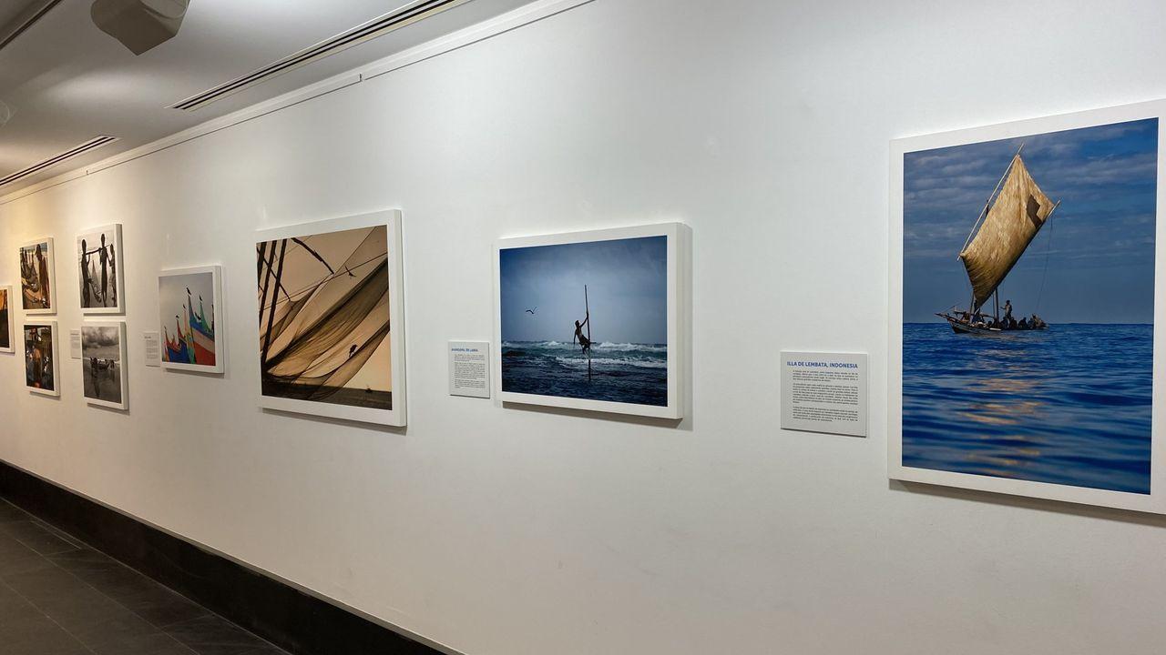Studio Follow.Fotografía de Nicolás Muller