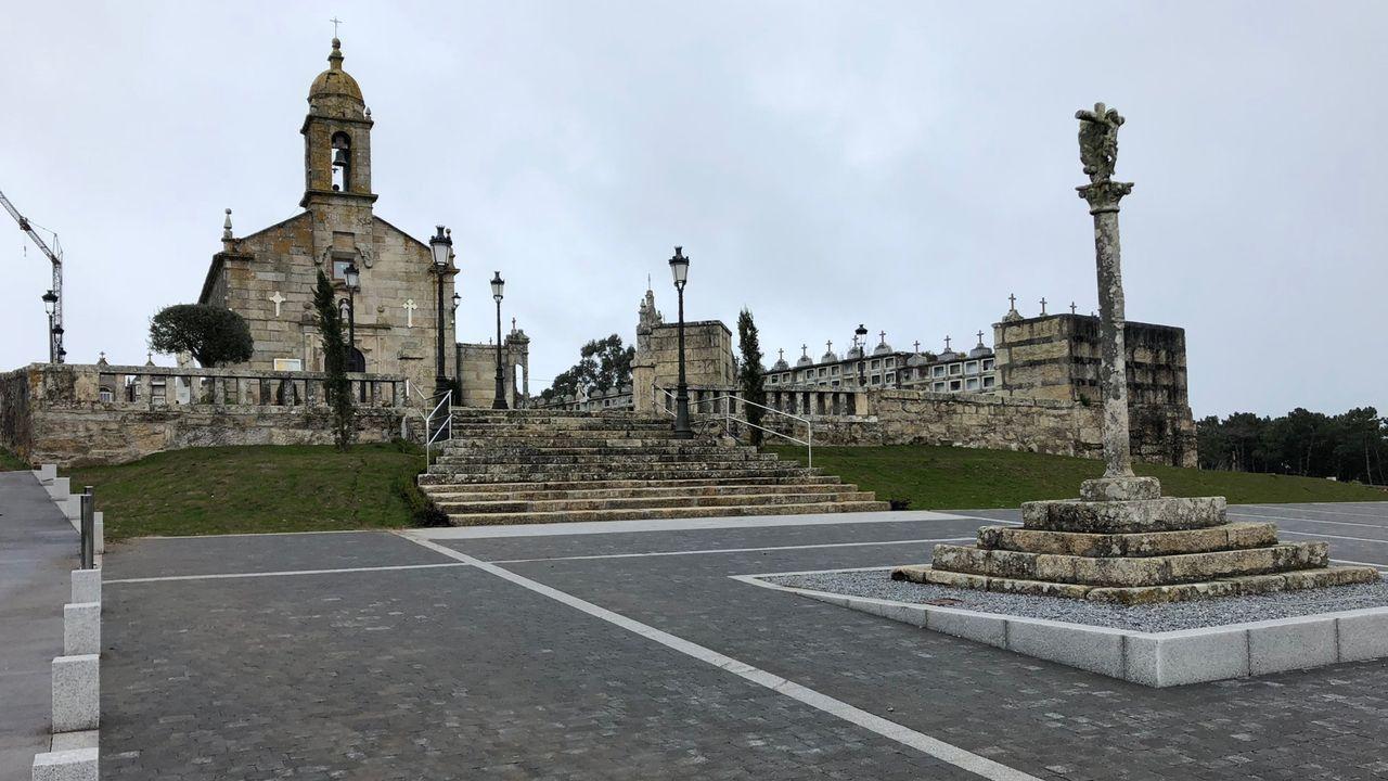 O simposio empezou este martes na sede da Real Academia Galega