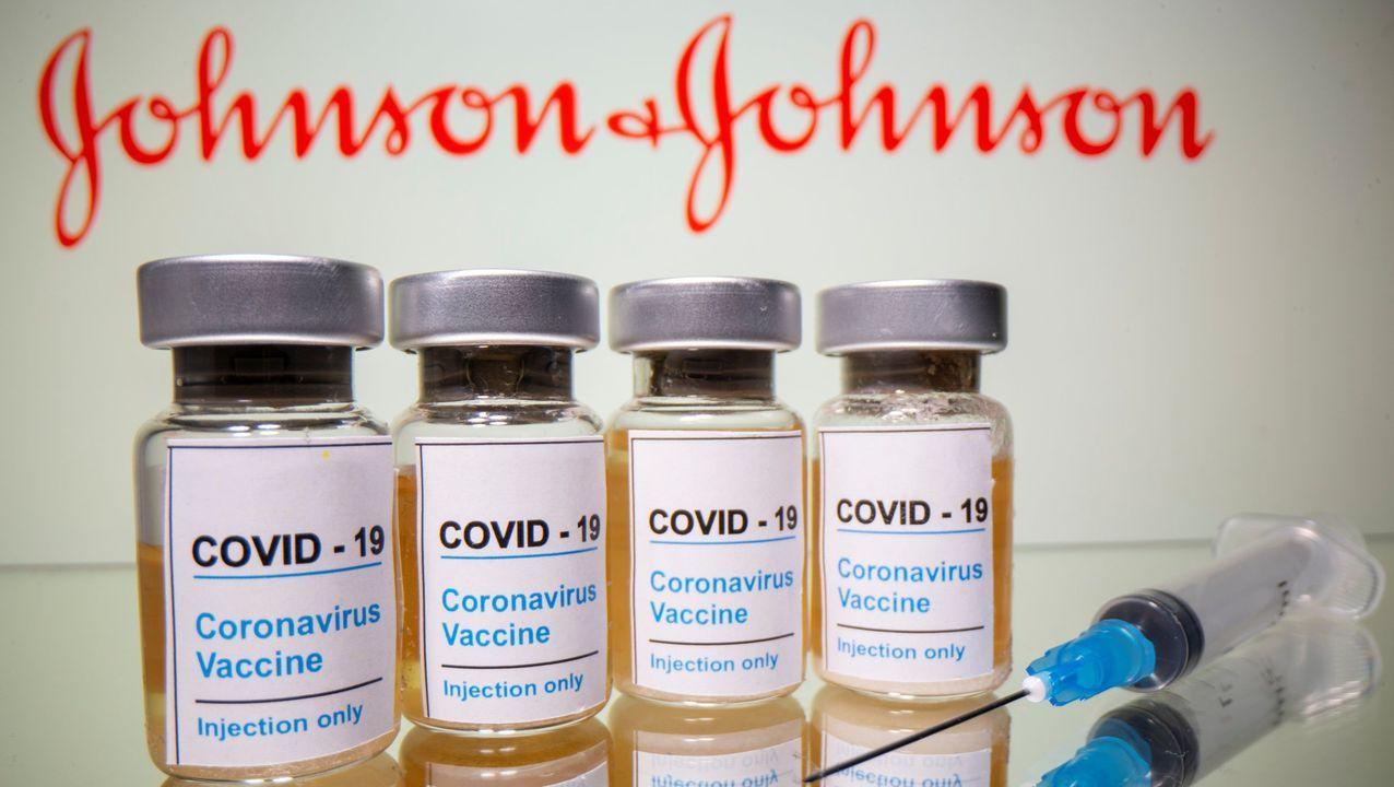 En directo: comparecencia del conselleiro de Sanidade.Imagen de archivo de la realización de una prueba PCR