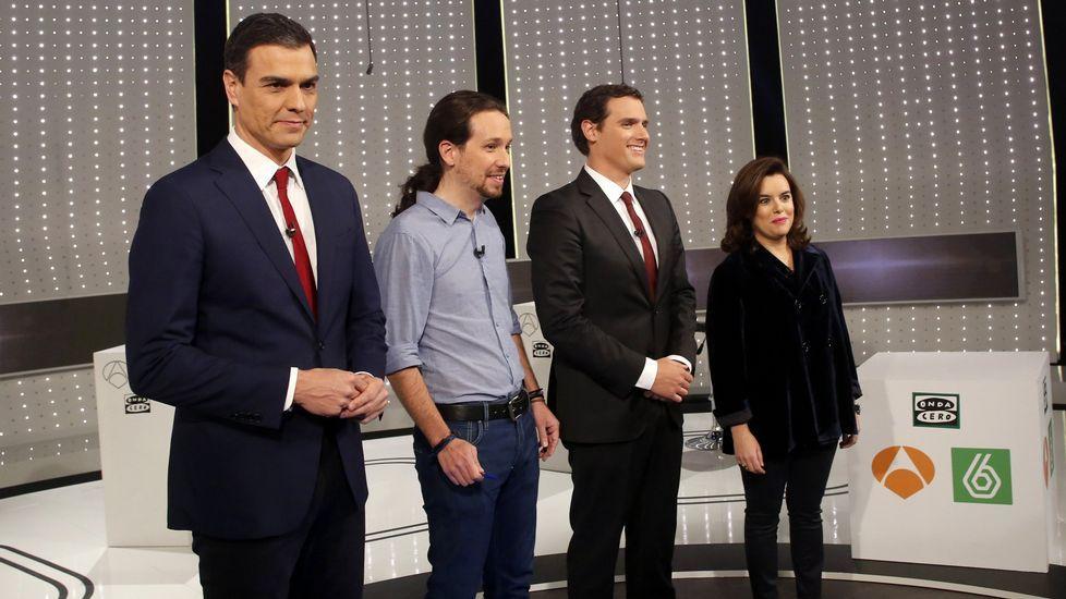 300 días sin gobierno.Faustino Blanco