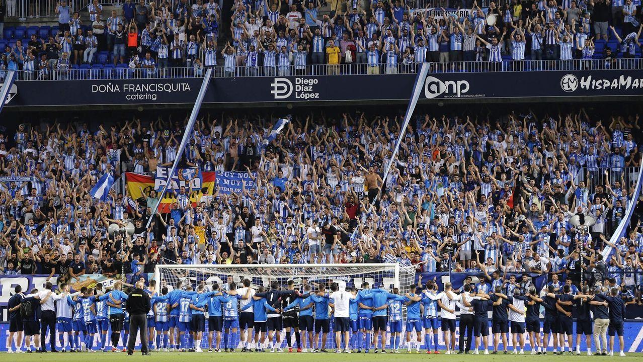 Javi Rozada Real Oviedo Vetusta Requexon.Marc Muniesa, jugador del Stoke City en la Premier League