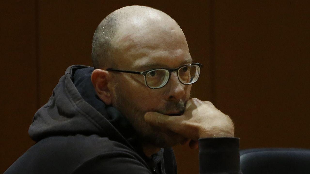 Miguel Ángel Villalba /RTPA