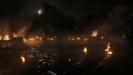 Batalla naval en el episodio 7x02 de Juego de Tronos