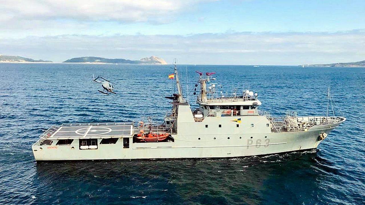Recepción a los futuros oficiales de la Armada.El objetivo de Macri es reducir el impacto de los mercados sobre la población