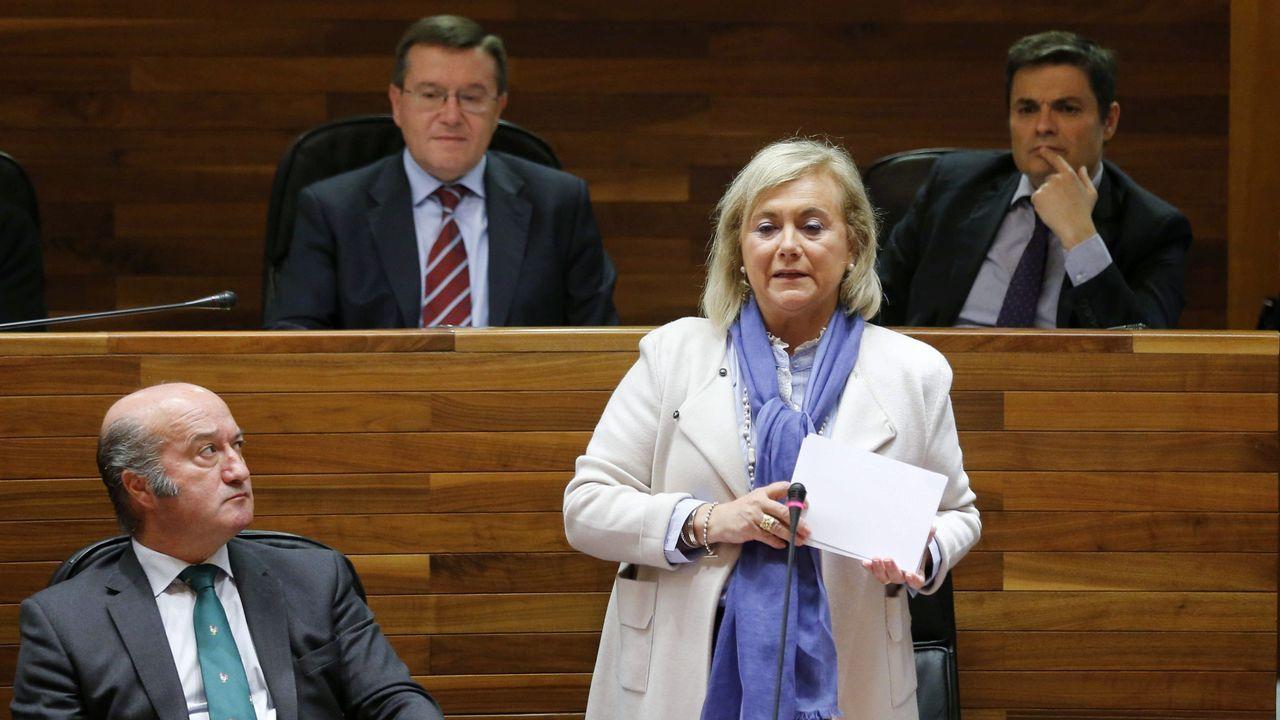 Los Mossos pidieron a Puigdemont que desconvocara el 1 de octubre.Mercedes Fernández