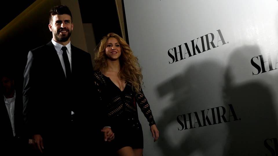 Shakira vs. Shakira.La serie narrará las vidas de un grupo de alumnos de una prestigiosa escuela de cantantes y bailarines.