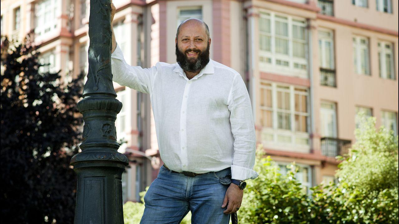 Manuel Chaves, en la Audiencia Provincial de Sevilla
