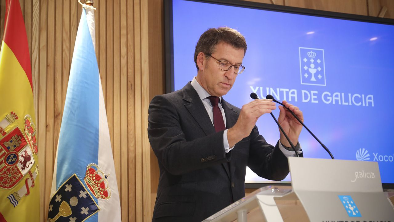El ministro de Transporte, José Luis Ábalos, ofreció hasta cinco versiones de su visita a la número dos de Maduro en Barajas