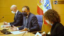 En directo: Cambios en el mapa de restricciones en Galicia