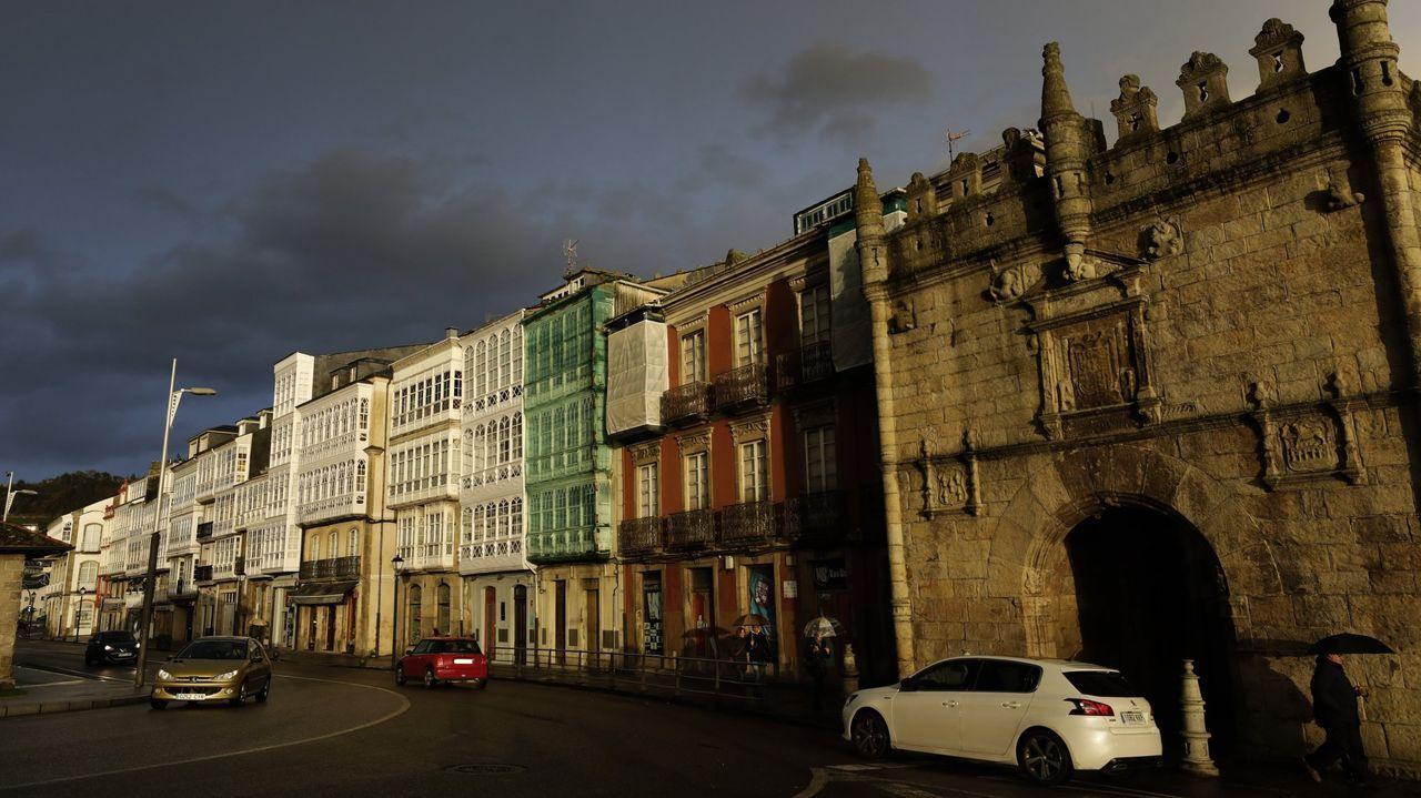 Así son los pisos que Cualedro alquila por 50 euros al mes