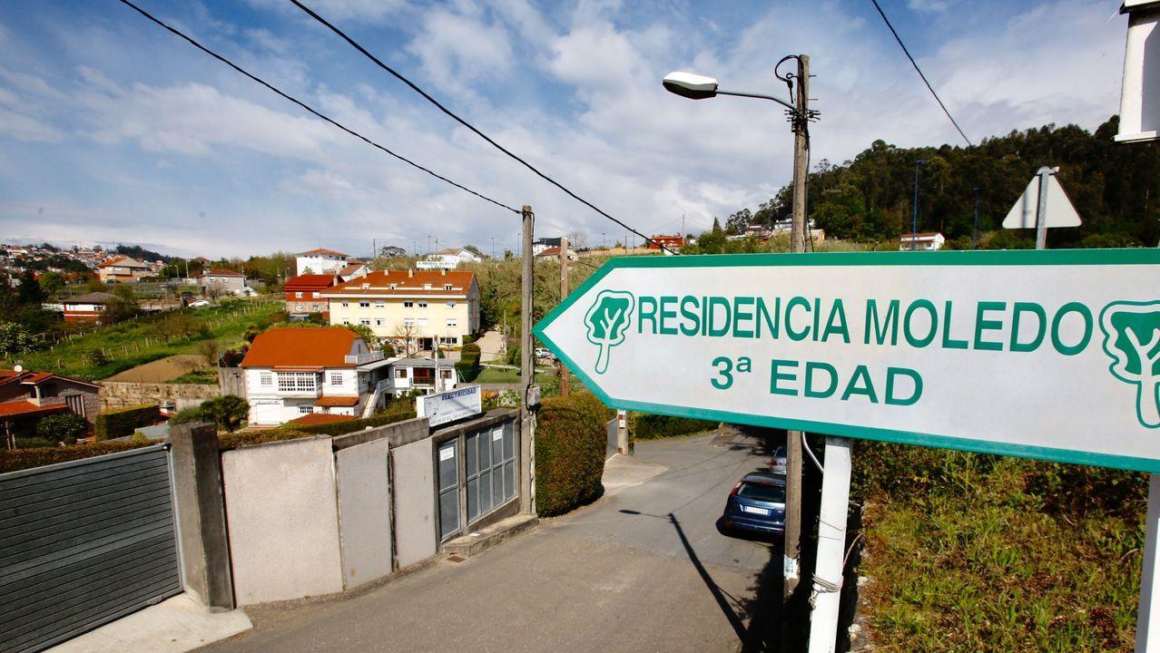 La residencia de Moledo registró 12 fallecimientos