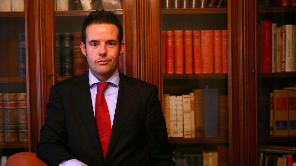 Ignacio Cuesta.Ignacio Cuesta