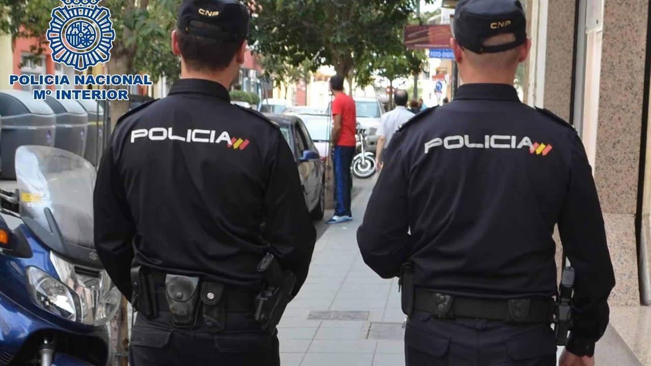19 detenidos de una red que distribuía pornografía infantil por WhatsApp