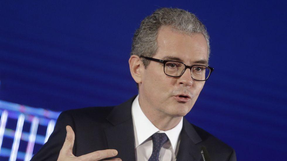 Los relevos ejecutados.Juan Carlos Torres Inclán