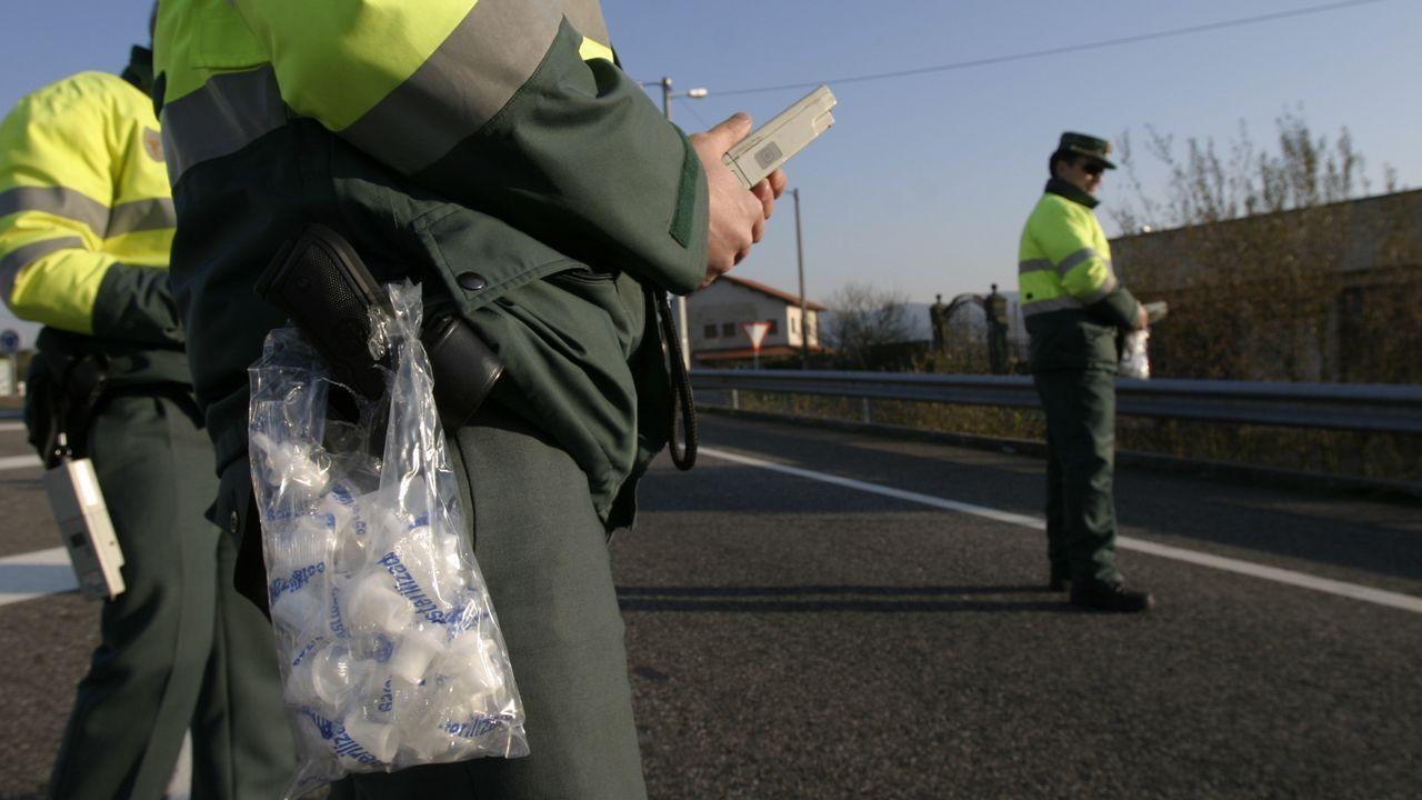 Detenidos 69 miembros de varios clanes por venta drogas y peleas de gallos