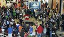 Los asistentes pudieron disfrutar de exposiciones, música y baile entre muchas actividades.