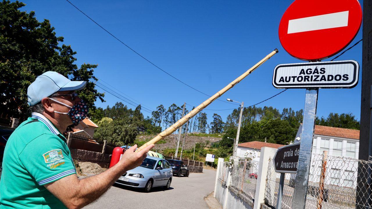 El nuevo punto de encuentro sostenible de Vazva.Pazo y jardines de Lourizán