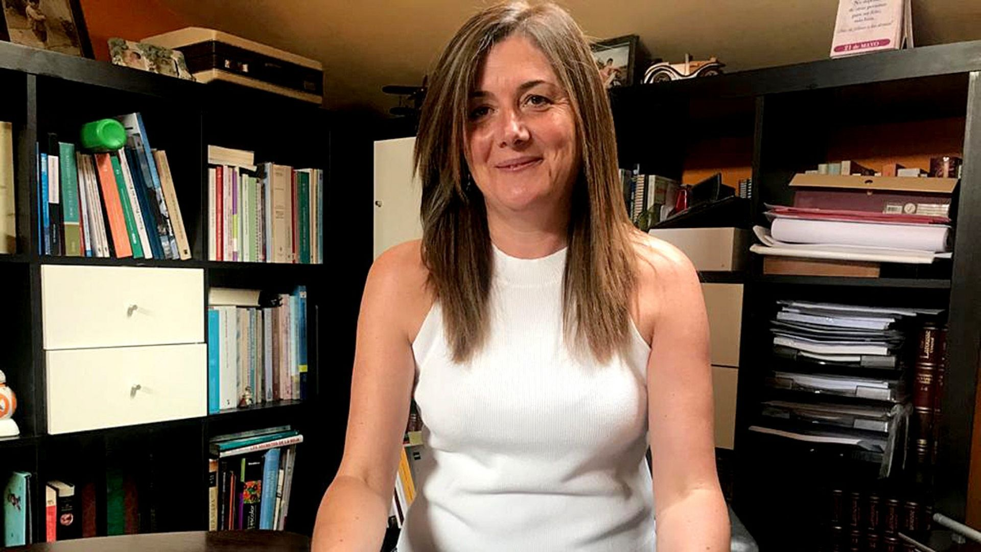 Cristina Vega Morán, nueva directora general de Planificación e Infraestructuras Educativas