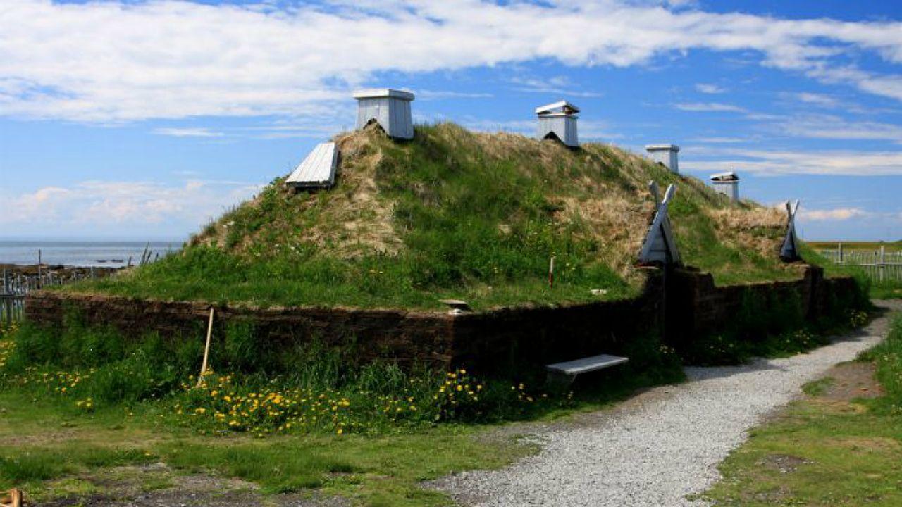 L?Anse aux Meadows