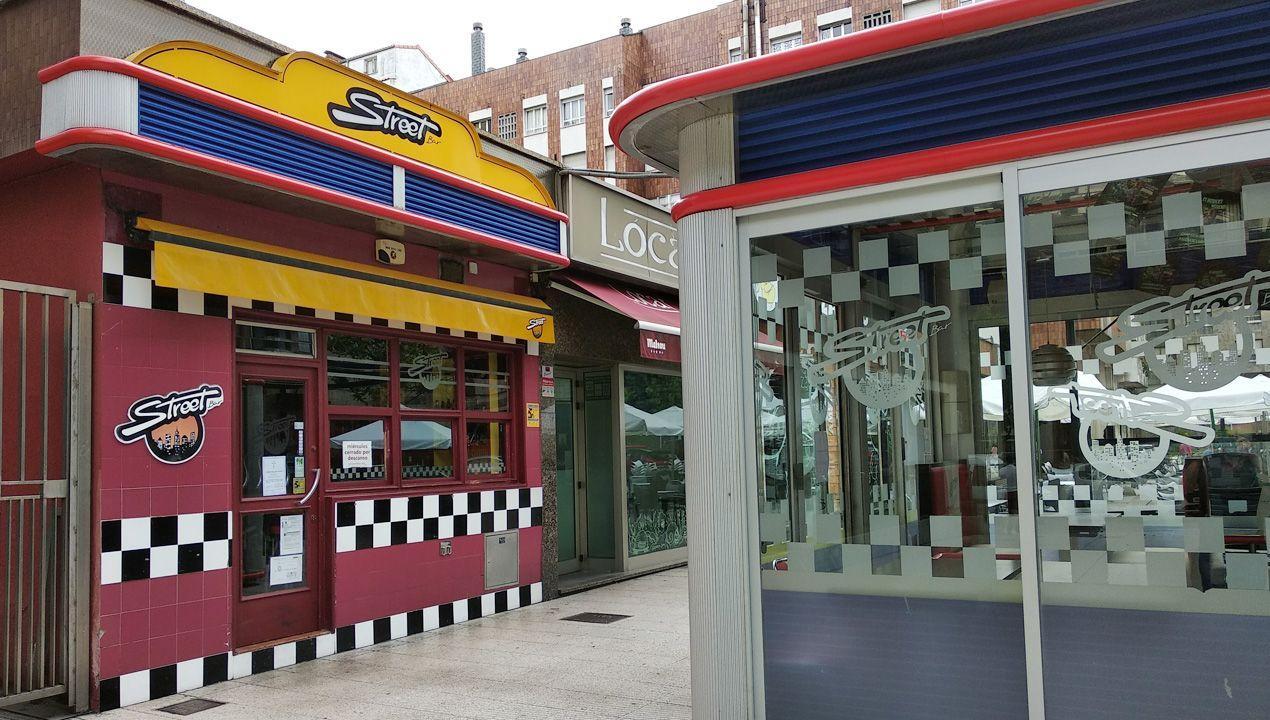 El popular restaurante Street de Oviedo, que fundó y regentó Ramiro Boto durante 37 años