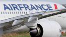 Airbus A350 de la aerolínea Air France