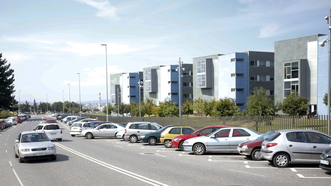 Hospital San Rafael Coruña