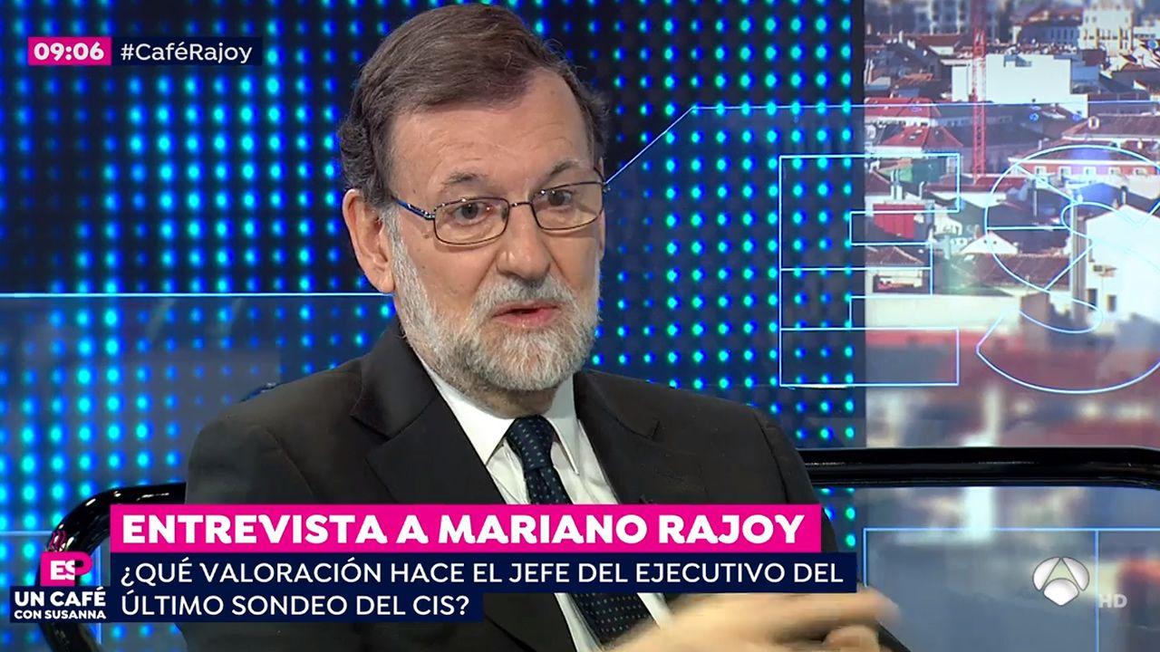 La receta de macarrones boloñesa de Karlos Arguiñano.El presidente del Gobierno, Mariano Rajoy, saluda a la presidenta de la Fundación Víctimas del Terrorismo, Mari Mar Blanco, a su llegada a la reunión mantenida con representantes de asociaciones de víctimas del terrorismo en el Palacio de la Moncloa