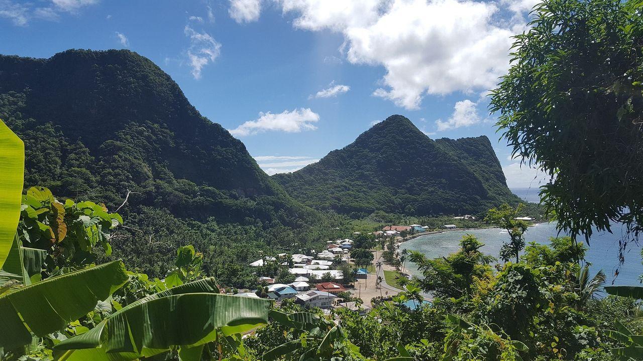El aislamiento está siendo un aliado para las islas del Pacífico Sur