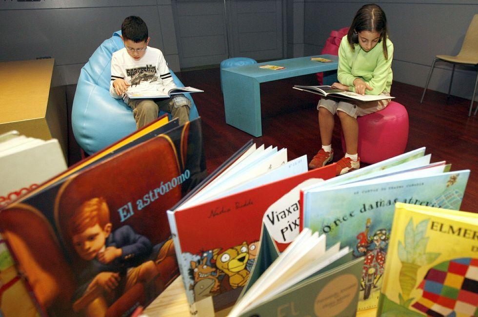 El «Lectoriño» nace para incentivar la lectura