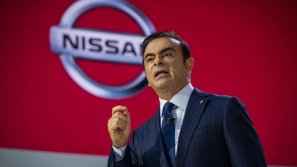 La gran inauguración del concesionario Nissan en Carballo, en imágenes.El nuevo diseño del Nissan Juke es ahora mas grande