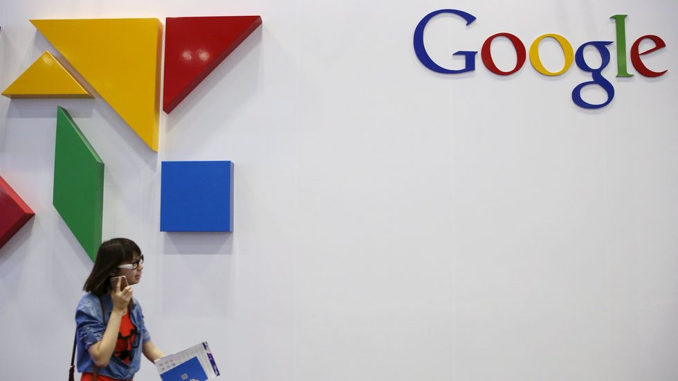 Antoni Van Leeuwenhoek, homenajeado por Google