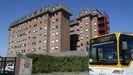 El foco en As Gándaras es el más grande de Galicia en las residencias.