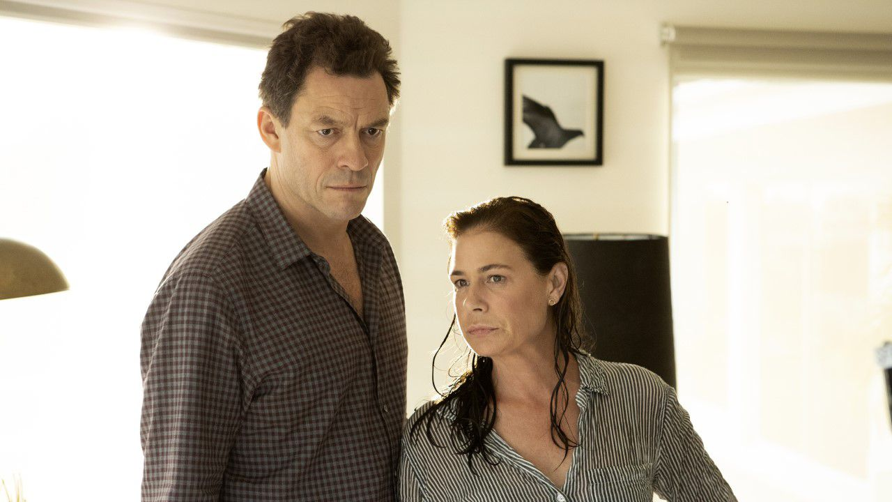Tráiler del capítulo final de «The Affair»