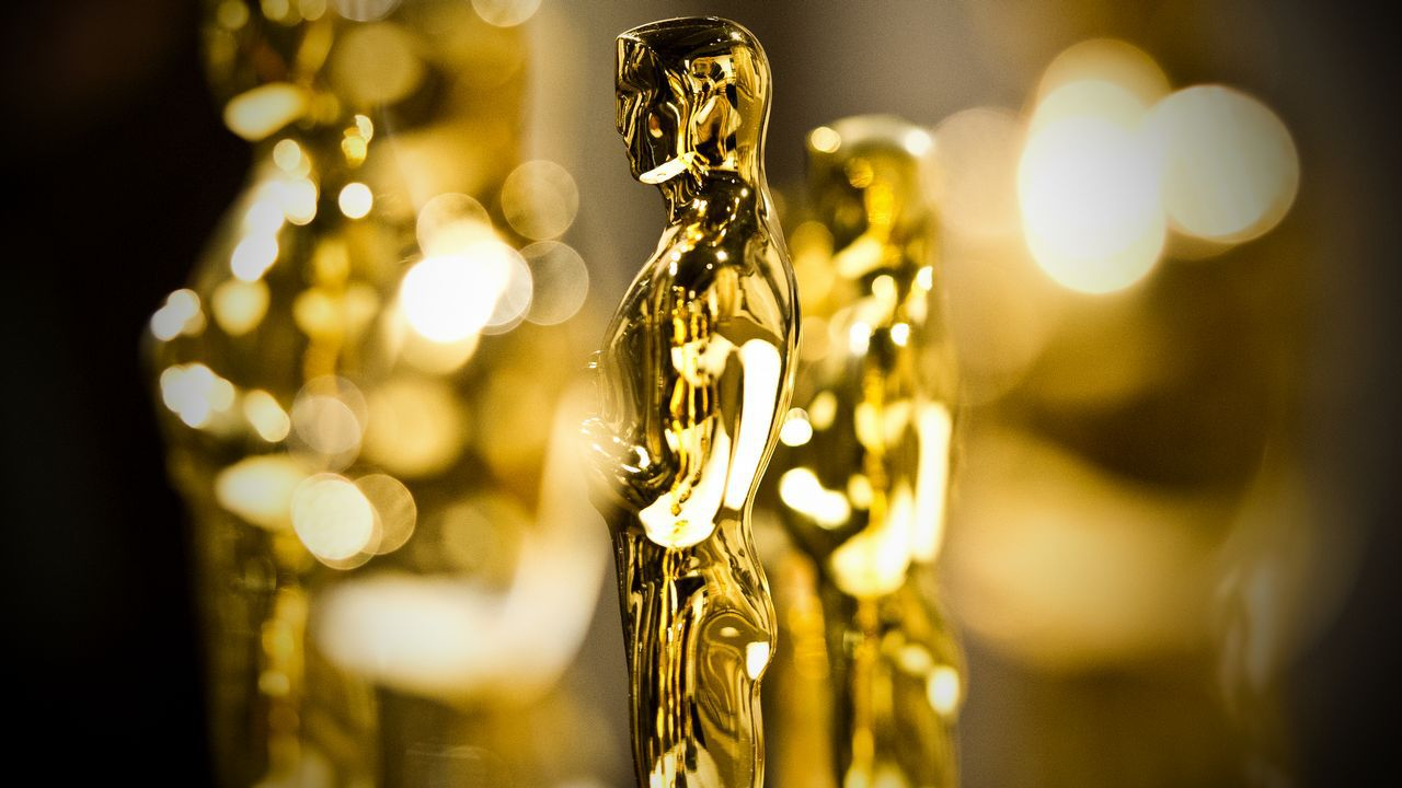 Los ganadores de los Óscars, en imágenes.«La forma del agua», de Guillermo del Toro, mejor película y mejor director.