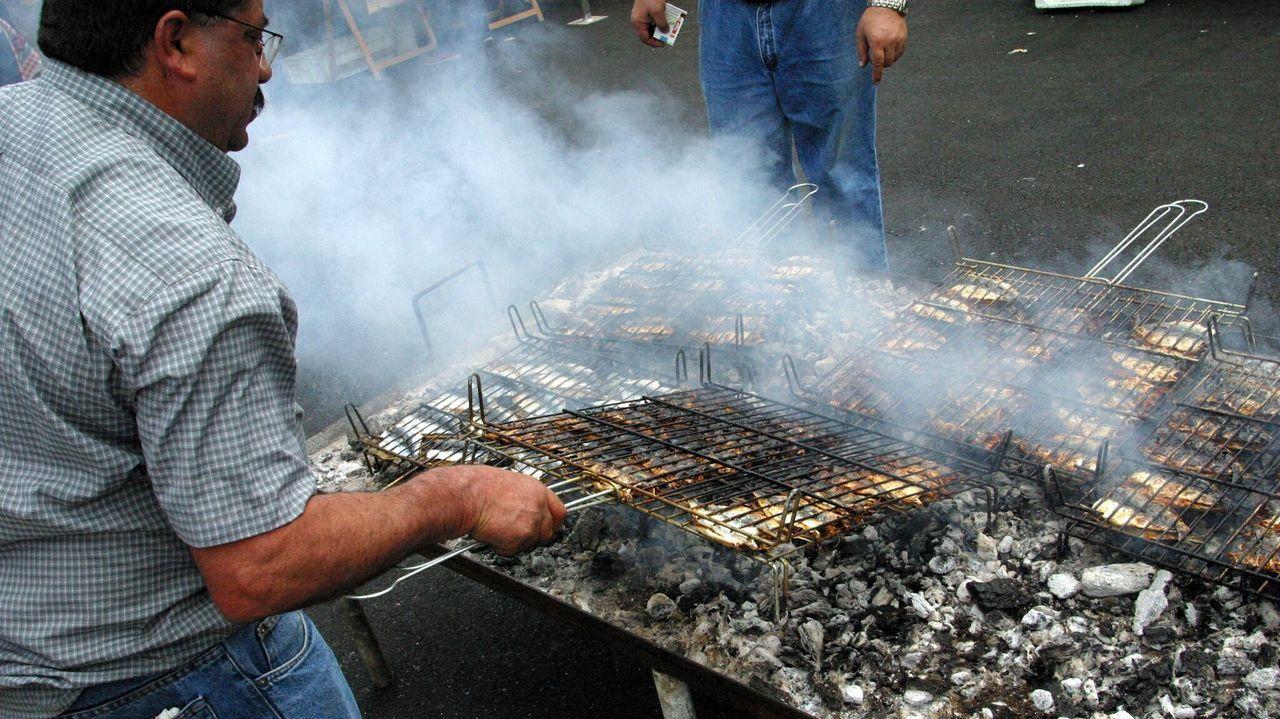 La celebración gastronómica pretende conservar una receta tradicional de la localidad pesquera.