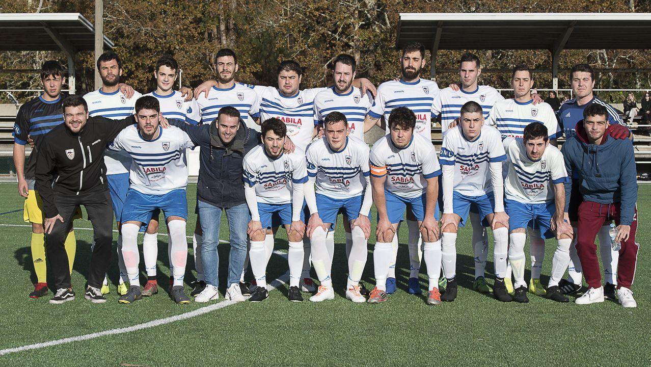 El Oviedo se ejercita en El Requexón
