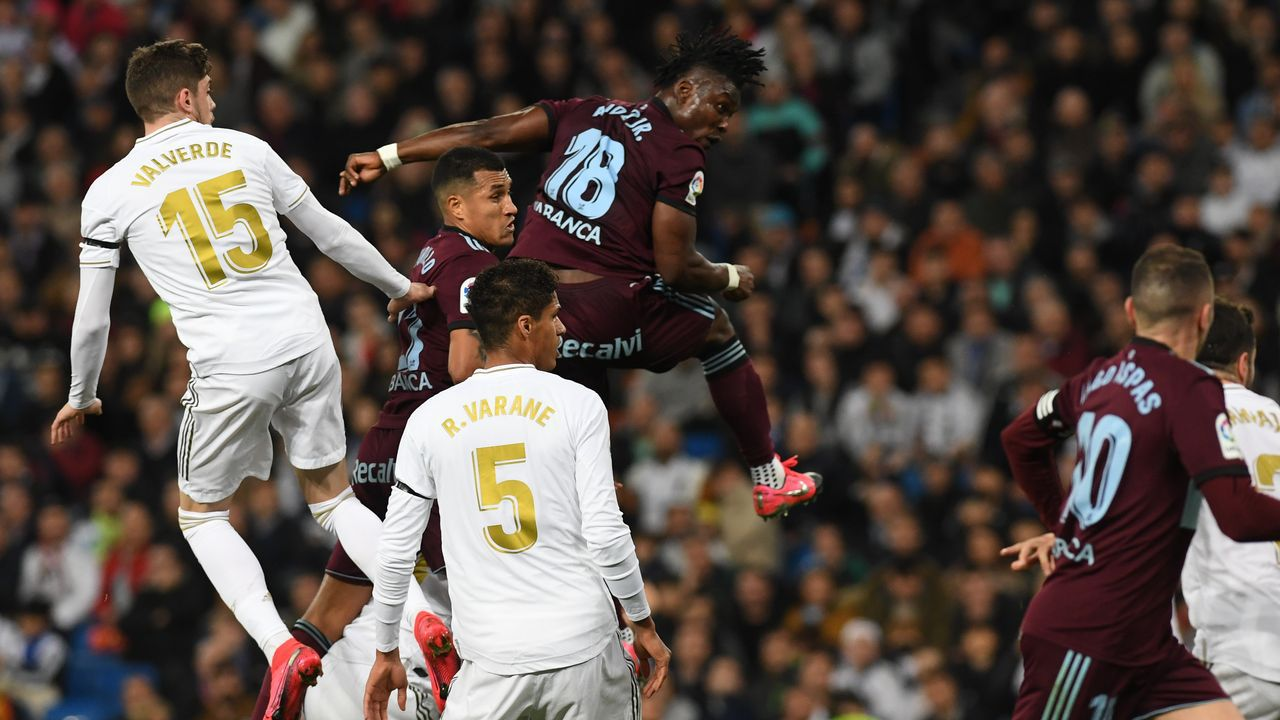 Pione Sisto: «Quiero meter goles, pero disfruto más jugando bien»