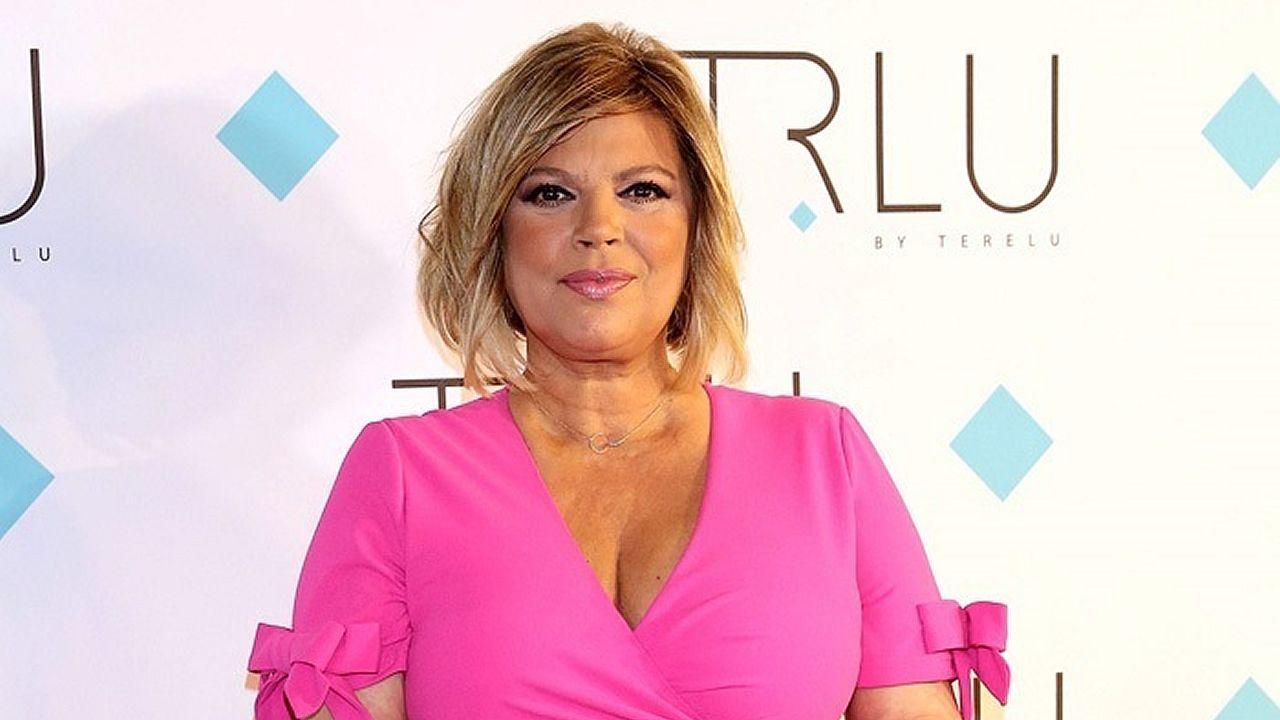 Terelu Campos será operada por un tumor en la mama