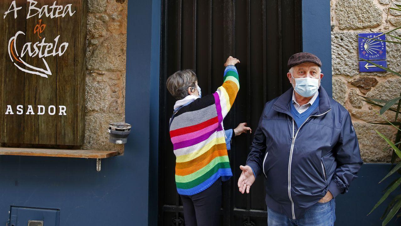 Lito Rial se ha visto obligado a cerrar su restaurante un mes después de reabrirlo