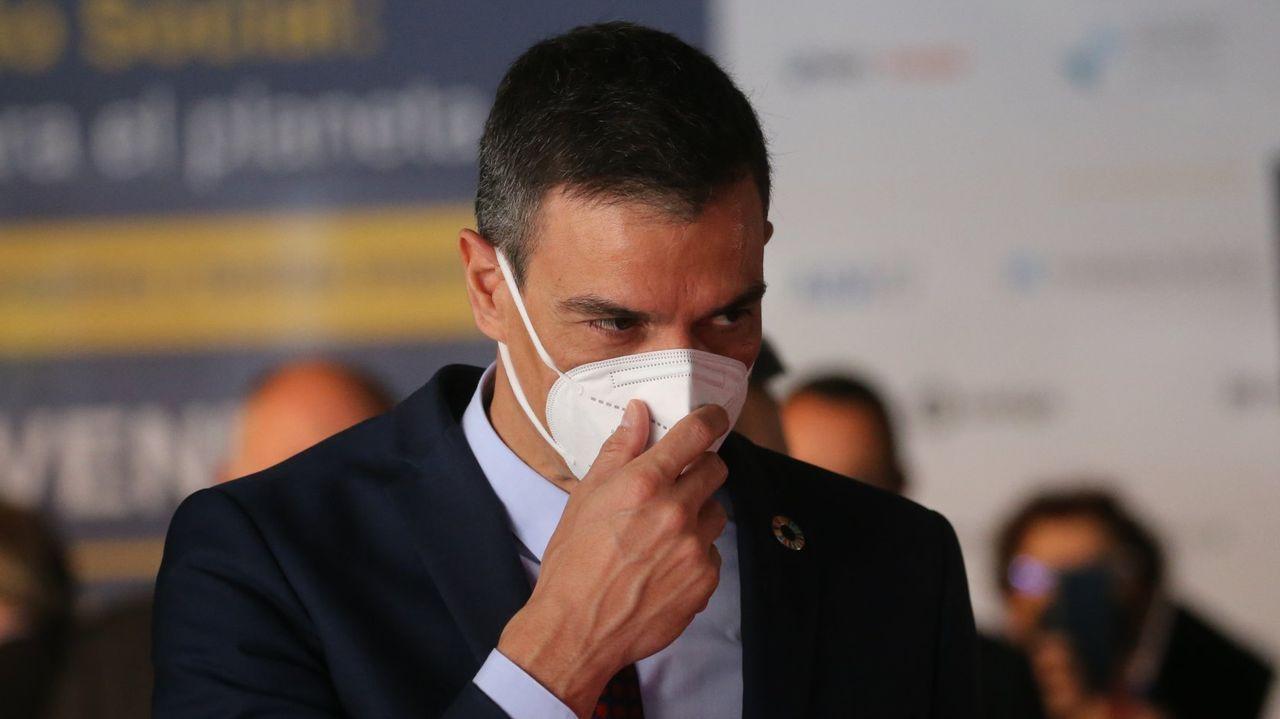 El alcalde de Castrelo de Miño, Avelino Pazos