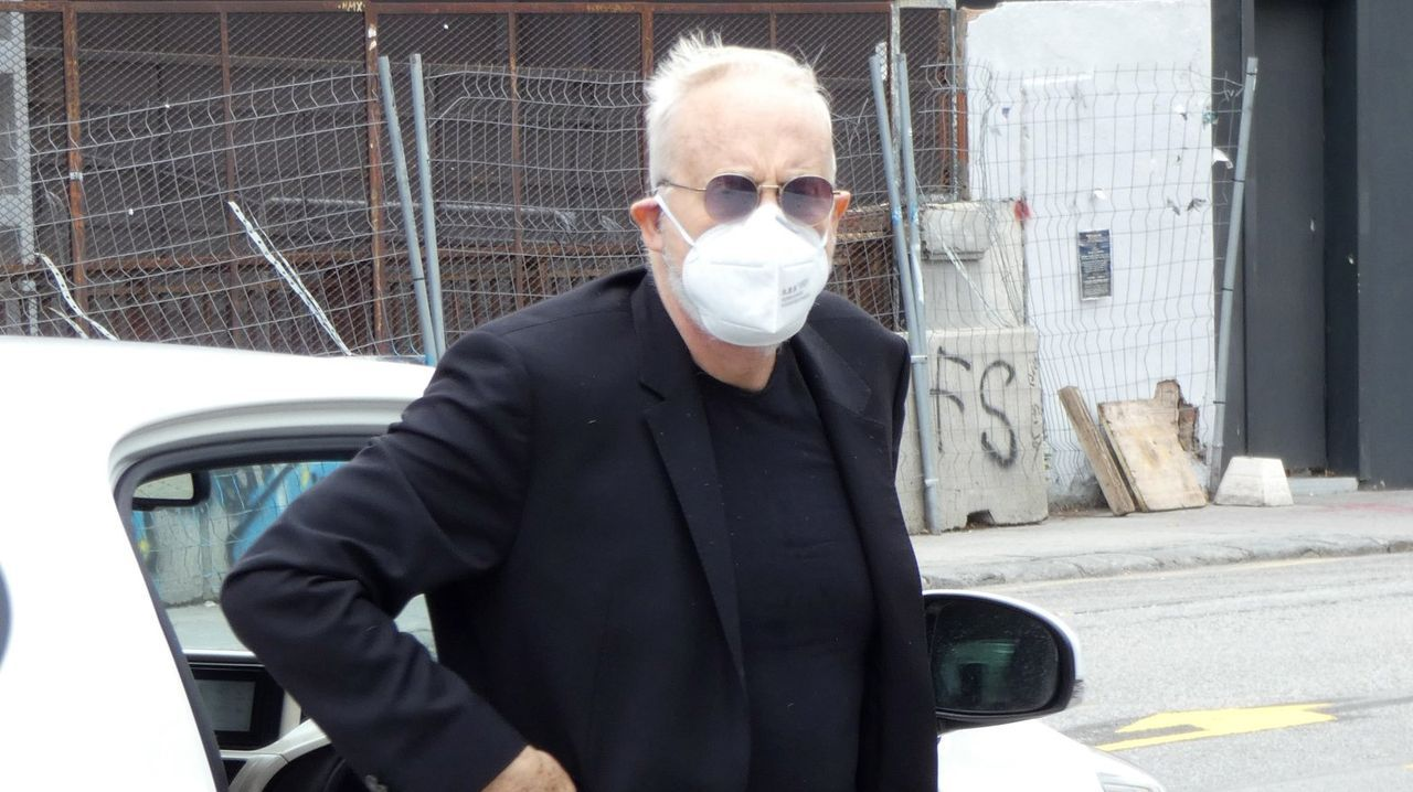 Josep María Mainat, en una foto tomada el pasado mes de junio