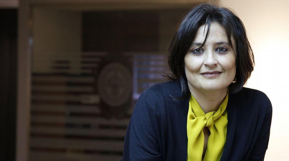 Susana Díaz: «Queremos volver a ser lo que fuimos».Adriana Lastra y Nino Torre
