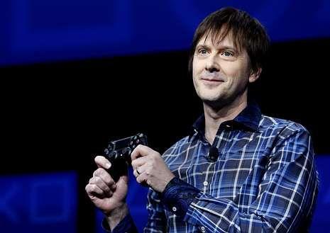 Sony lanza el primer spot de la PlayStation 4.Mark Cerny desarrolló la nueva consola de Sony.