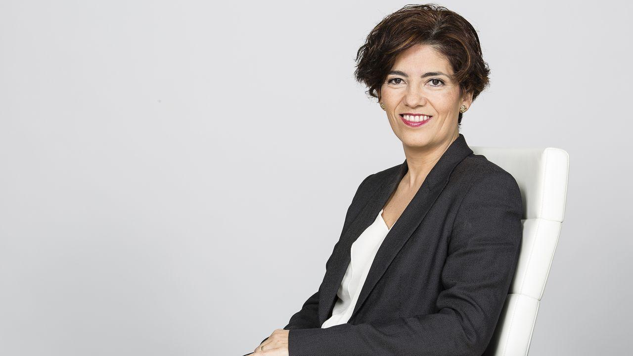 La expresidenta del Parlament Carme Forcadell fue condenada a 11 años y 6 meses de prisión e igual tiempo de inhabilitación absoluta por delito de sedición.