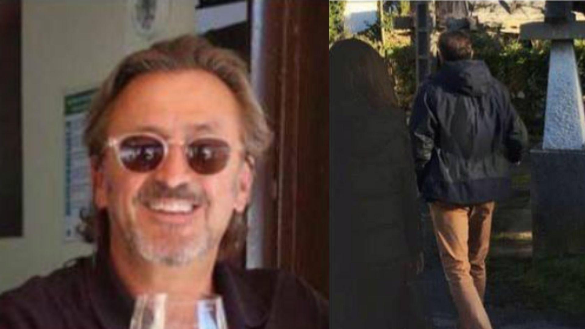 José Manuel Vega, desaparecido en San Esteban de Pravia el pasado 29 de diciembre