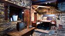 Casa Perete, un refugio rural en Los Oscos