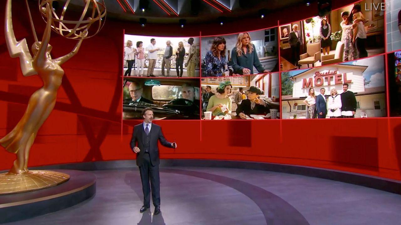 Los Emmy nos dejan lo mejor de la televisión.El escritor Fernando Aramburu en una visita a A Coruña en noviembre del 2016