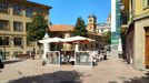 Terrazas en Oviedo